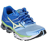 Mizuno Wave Creation 14 Womens Shoes AW13